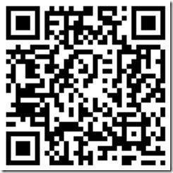 蘋果美區ID邀請二維碼